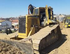 Caterpillar CAT D6N LGP