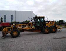 Caterpillar 140 M VHP Plus
