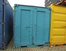 Sonstige 2,50M Materialcontainer Container M20