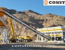 Constmach STATIONARY 160 m3h  CALL NOW!
