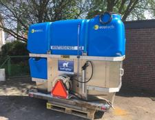 Sonstige / Other ECO ICEFIGHTER 16RZ - 1600 LTR.