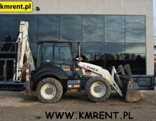 Terex 970 | JCB 4CX CAT 434 444 CASE 695 NEW HOLLAND 115