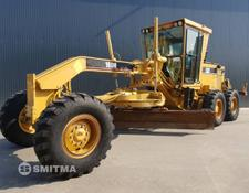 Caterpillar 160H W RIPPER • SMITMA