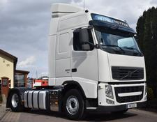Volvo FH13 500 EEV *7-2013* French truck
