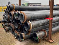 HDPE PIPES VTT HDPE 225x8.6 SDR 26