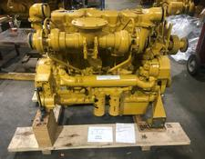 Caterpillar C 18 - Industrial 571 Kw - DPH 105778
