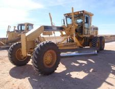 Caterpillar 140H VHP 2001