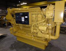 Caterpillar 3512 B - Marine Propulsion 1119 kW - DPH 104850