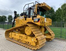 Caterpillar D6T LGP new 2019
