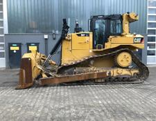 Caterpillar D6 T XL