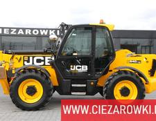 JCB 535-140 / HiViz / 3,5t / 14m / turbo / powershift