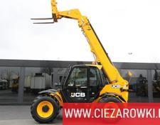 JCB 535-95 / HiViz / 3,5t / 9,5m / turbo / powershift / a/c