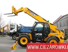 JCB 540-140 HiViz / 4t / 14m / turbo / powrshift