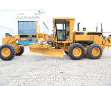 Caterpillar 140 H VHP Plus