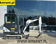 Bobcat E 16 | JCB 8018 8025 8030 8015 8016 CAT 302.5 303 301.6 301.8 YA