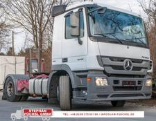 Mercedes-Benz ACTROS 1844 LS  3900MM