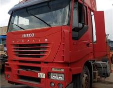 Iveco Stralis AS 440S54