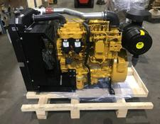 Caterpillar C 4.4 - Industrial 106 Kw - DPH 105776