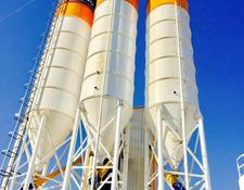 Fabo Cement Silos Bolted Plants from 30 to 2000 tons |For Sale