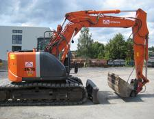 Hitachi ZX135US-3 VA